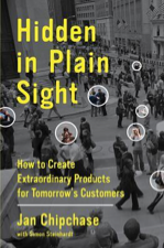 Hidden in Plain Sight (cover image)