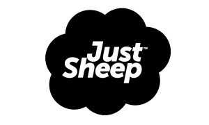 just sheep logo